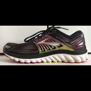 BROOKS Women's GLYCERIN G13 Sz 9N Athletic Shoe